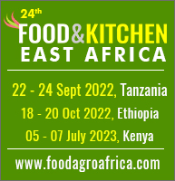FOODPACK AFRICA - Buyers guide for the Food, Packaging and Agro